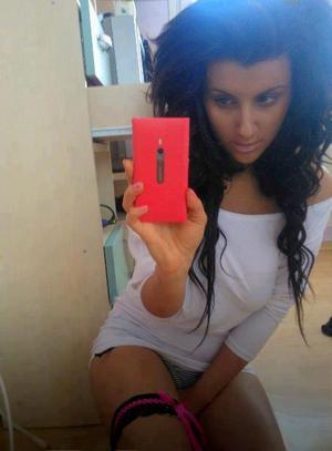 Deborah from Idaho is looking for adult webcam chat