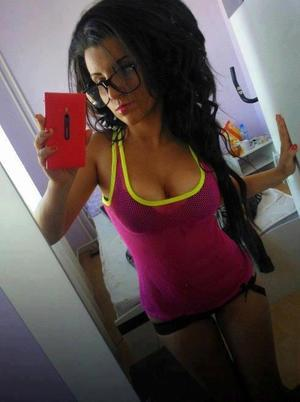 Cheaters like Kristel from Kentucky are looking for you